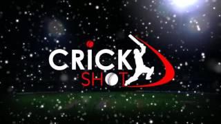 Crickshot - Live Cricket Score