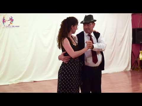 Yuval Ben Artzi & Anna Romveri