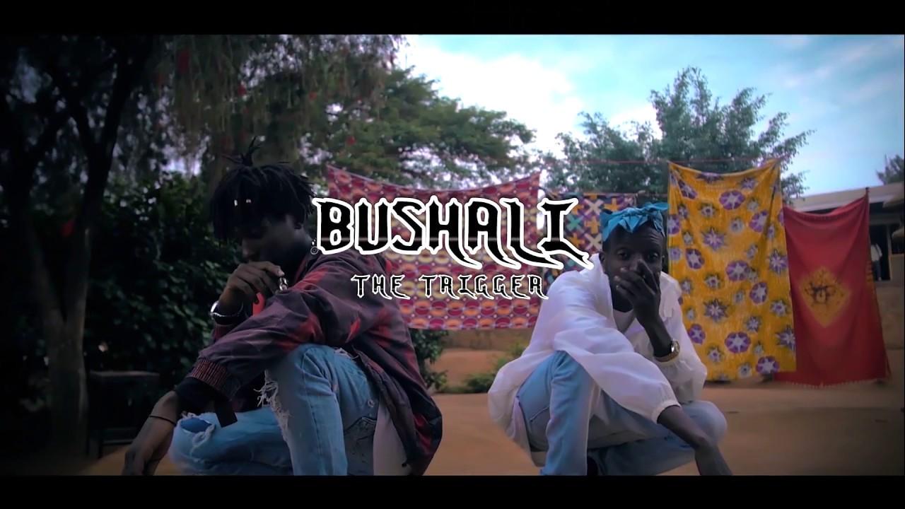 bushali - tabati  official video