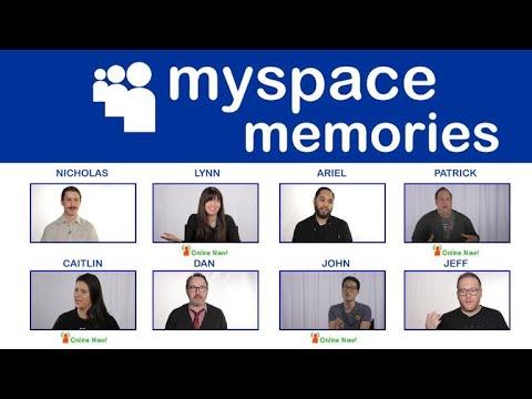 MySpace turns 15 and were all nostalgic