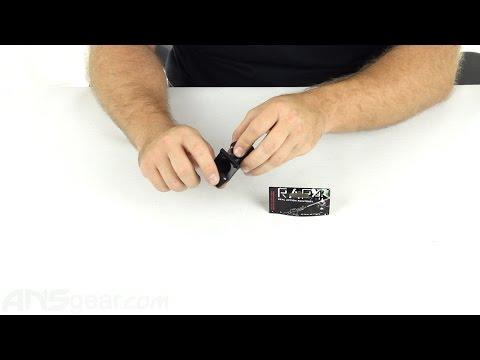 RAP4 Spyder MR1 MR2 MR3 Clamping Feed Neck (Eye Version) - Review