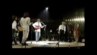 Another good song from my favourite band - Anzen Chitai at the end ...