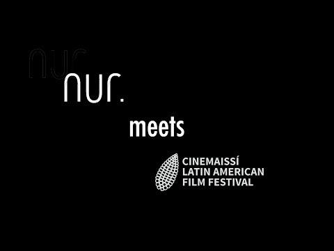 Nur met Cinemaissí, the Latin American Film Festival in Helsinki