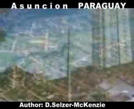 Asuncion Paraguay Travel SelMcKenzie Selzer-McKenzie