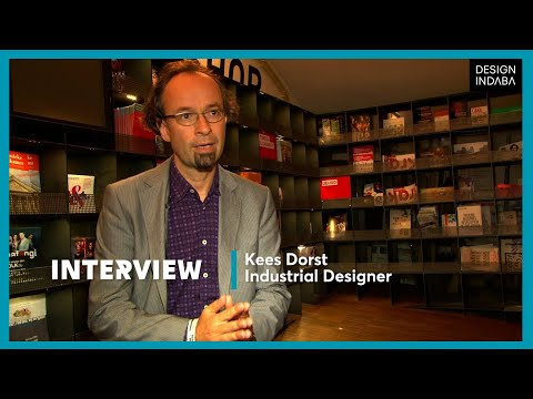 Kees Dorst: How design can improve public spaces