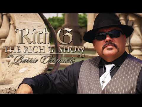 Rich G - Rest In Peace(Firme Memories)[feat. Toker]