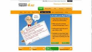 Driving Theory 4 All: Step 3, Taking Mock Tests