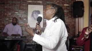 X Factor: Mama Carter (Jay Z's Mom) helping Young Music Artists
