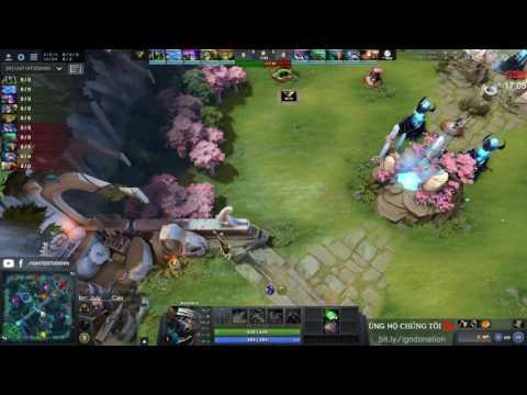 IG vs Clutch Gamer | Game 3 | Manila Master @July
