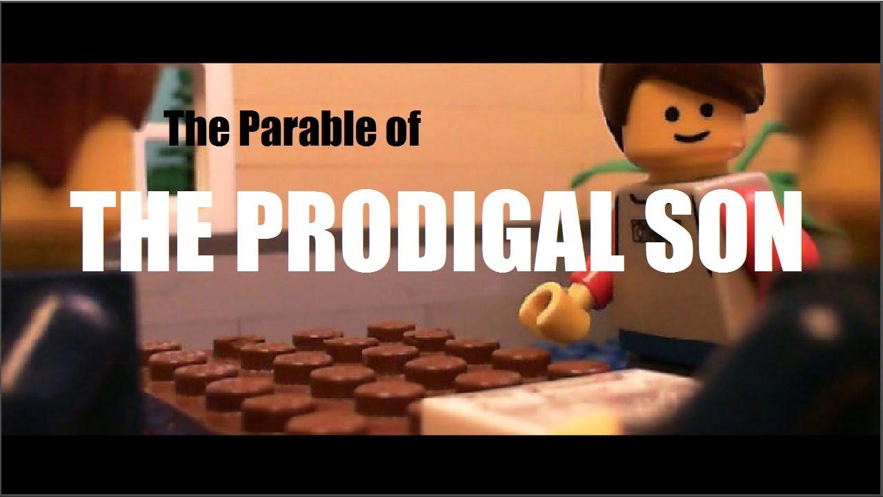 Lego The Prodigal Son Youtube