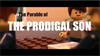 LEGO - The Prodigal Son