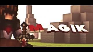 My Actual Original Minecraft Intro!