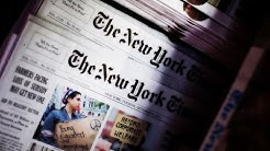 How New York Times Survives in a Social Media World