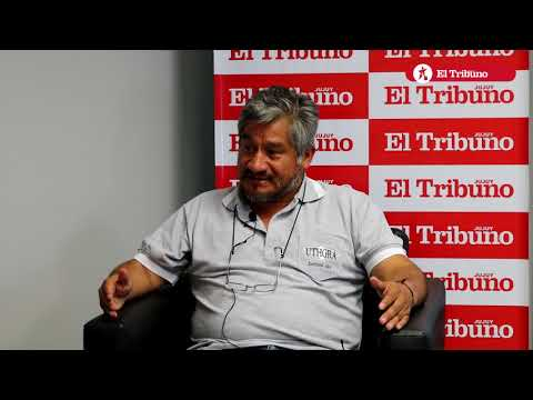Entrevista a Juan Carlos Martinez