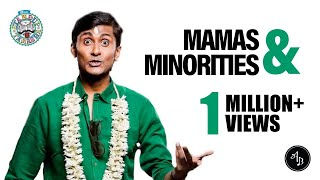 Mamas, Minorities and Music - Standup Comedy - Alexander Babu