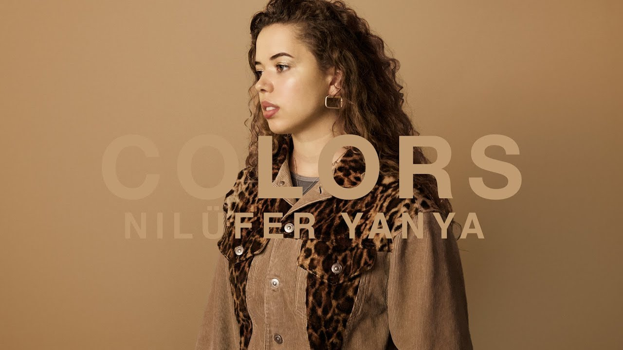 Nil fer yanya thanks 4 nothing a colors show chords for Haute shut me down
