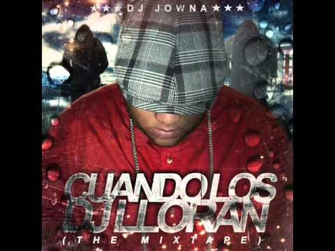 DJ Jowna Ft. DJ Leizer - Nos Vamos De Shopping