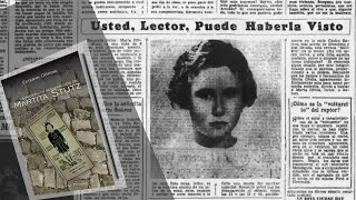 82 años de la desaparición de Martita Stutz