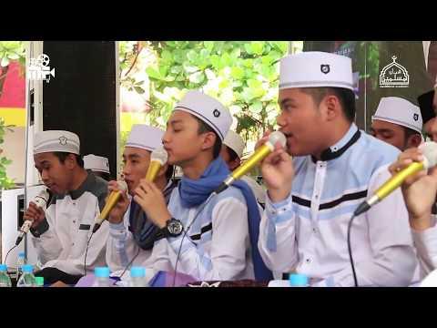Padang Bulan (Gus Azmi - Hafidzul Ahkam)