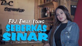 Download Dj Seberkas Sinar - FDJ Emily Young I Official Music Video