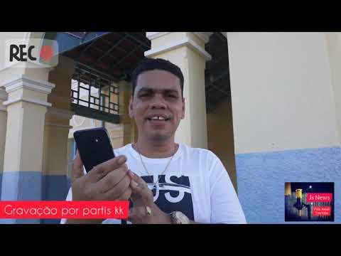 Gravação do clip Josué Oliveira Bocaiuva MG