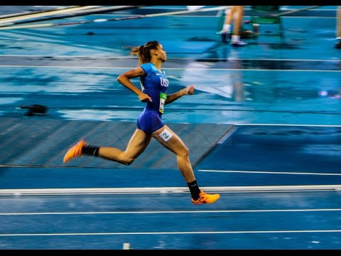 Thumbnail: Olympic Games Rio 2016 w: Sydney McLaughlin (Part 1/3)
