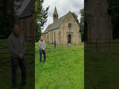 Virtual Tour: St John the Evangelist at Aldby Park
