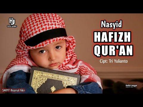 Nasyid Hafizh Qur'an With Lyric Cipt: Tri Yilianto || SMPIT Ihsanul Fikri