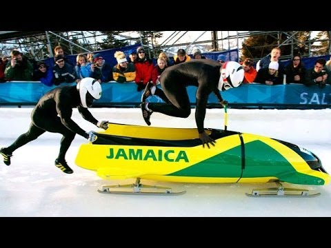 Jamaican bobsled team arrives in Sochi without equipment
