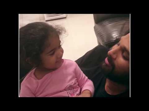 Allu Arjun & Allu Arha Cutest Conversation | Geetha Arts