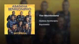 Yise Wezinkedama