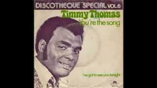 Timmy Thomas - You