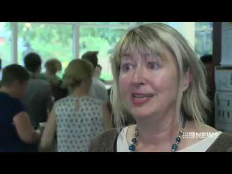 CHANNEL 9 Covering Ribit's ANU Speed Dating Event in Canberra from YouTube · Duration:  1 minutes 18 seconds