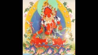 Anna Patrini - Red Tara Mantra (OM TARE TAM SOHA)