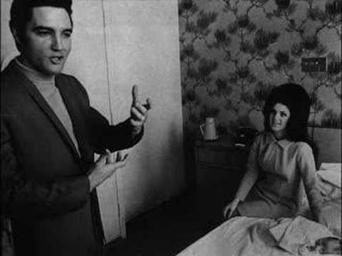 Elvis Presley - Tennessee Waltz