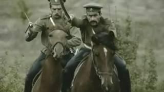 'ВОЙНА' стихи Н. Гумилева, музыка Вс. Инчика