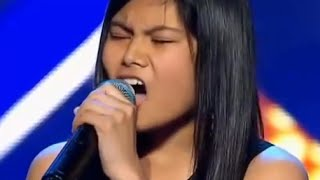 "Baixar Marlisa Punzalan - ""Yesterday"" - The X Factor Australia 2014 Audition"