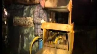 Idaho mine explosion
