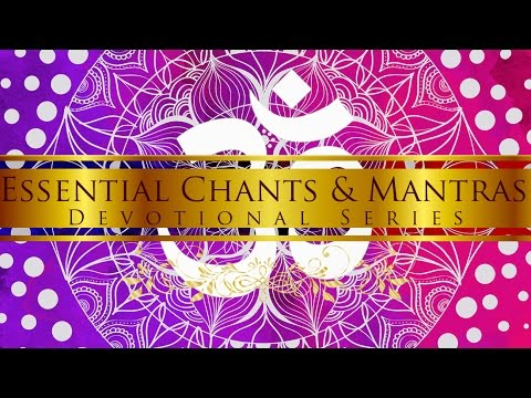 Essential Chants & Mantras (9 In 1)