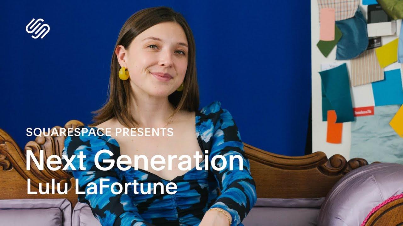 LA Furniture Designer Finds Joy in Refurbishing Classics | Squarespace Presents