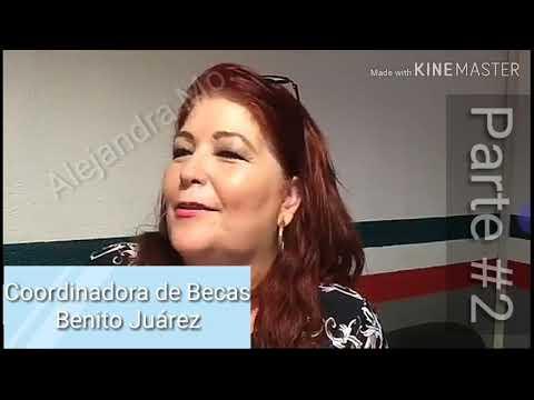🔴ÚLTIMA NOTICIA de Becas Benito Juárez #2