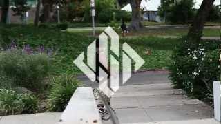 Anthony Williams USD Skates AM 2013 YouTube Videos