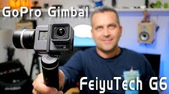 Feiyutech G6 - Das wohl beste GoPro Hero Gimbal 🎬
