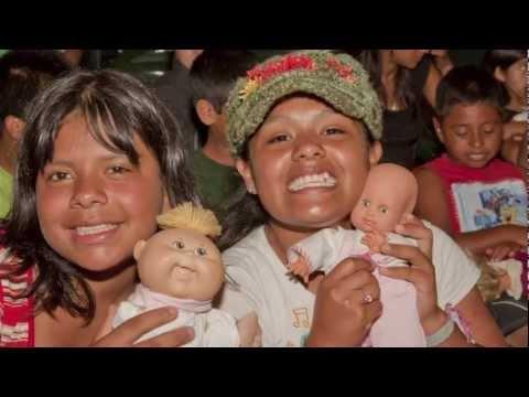 Art Camp Guatemala 2011