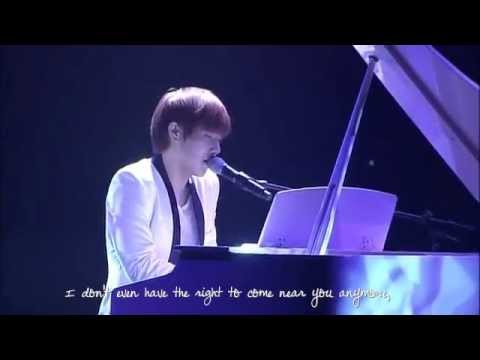 Sunggyu (Infinite) - Only Tears (Eng Sub)
