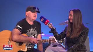 Bonfire Interview mit Hans Ziller 2018