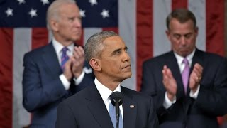Obama's State of the Union Address: First Impressions