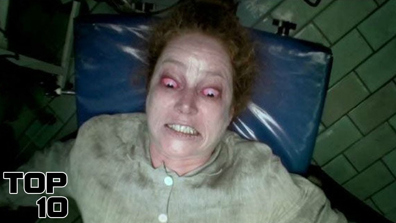 Download Top 10 Scary Possessed People Caught On Camera