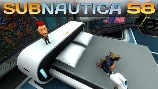 Subnautica #58 | Eine ungewöhnliche Puppe und ein Plüschtier | Gameplay German Deutsch thumbnail