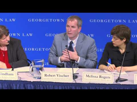 Contraception and Conscience: The Legal Challenges to the HHS Contraception Rule